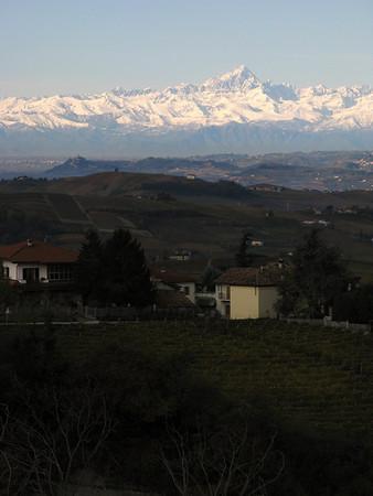 Italy November 2009