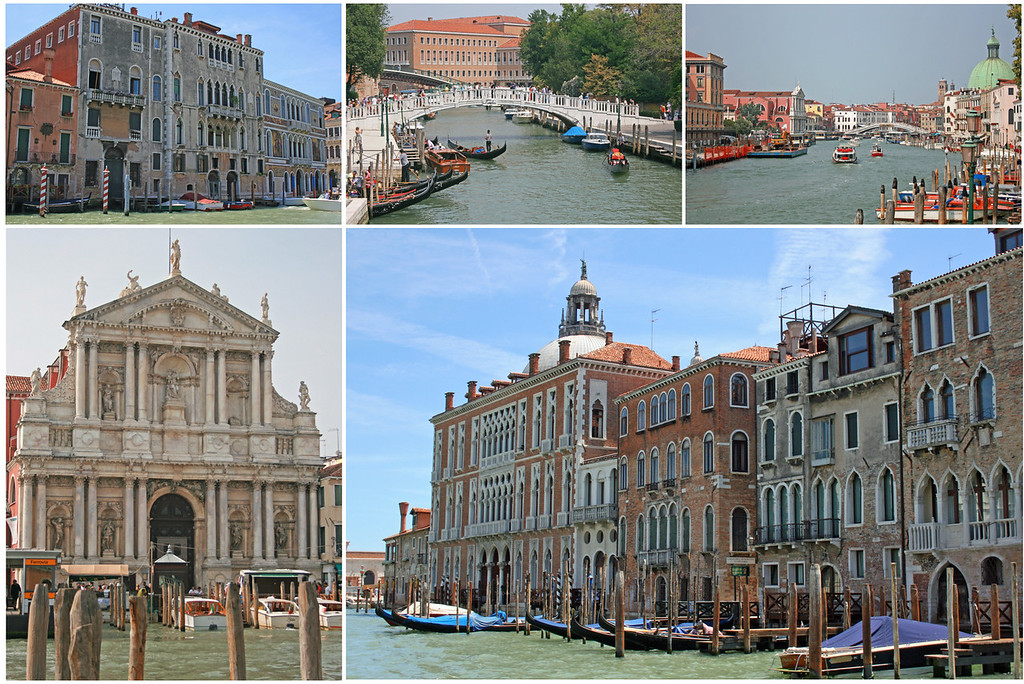 3 day Venice Itinerary