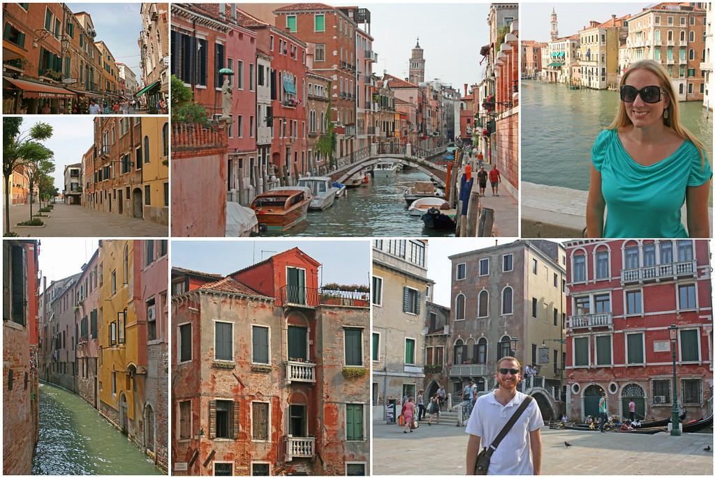 3 days in Venice Italy