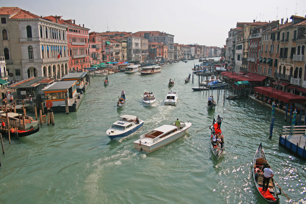 3 days in Venice Itinerary