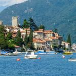 Lake of Como  -  Italy