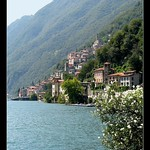 Oria Lake of Lugano