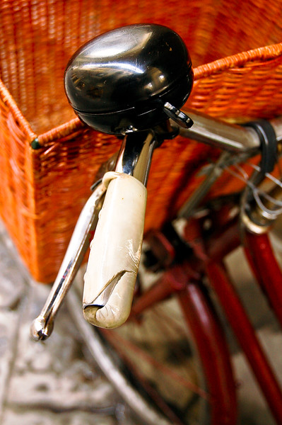 Bike Bell<br /> Florence, Tuscany