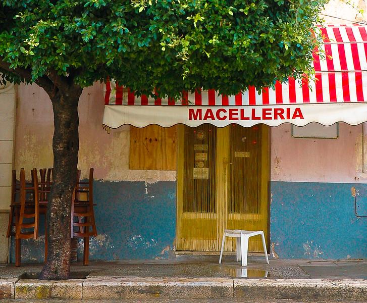 Siesta<br /> Favignana, Sicily