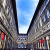 Academia in Florence