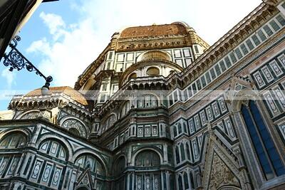 Cattedrale di Santa Maria del Fiore, Piazza del Duomo, Florence, Italy