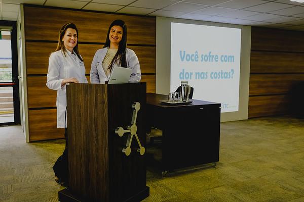 ITC VERTEBRAL - PALESTRA GAS BRASILIANO
