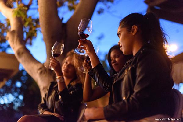 ITNL Epicurean Wine Mixer 08.29.15