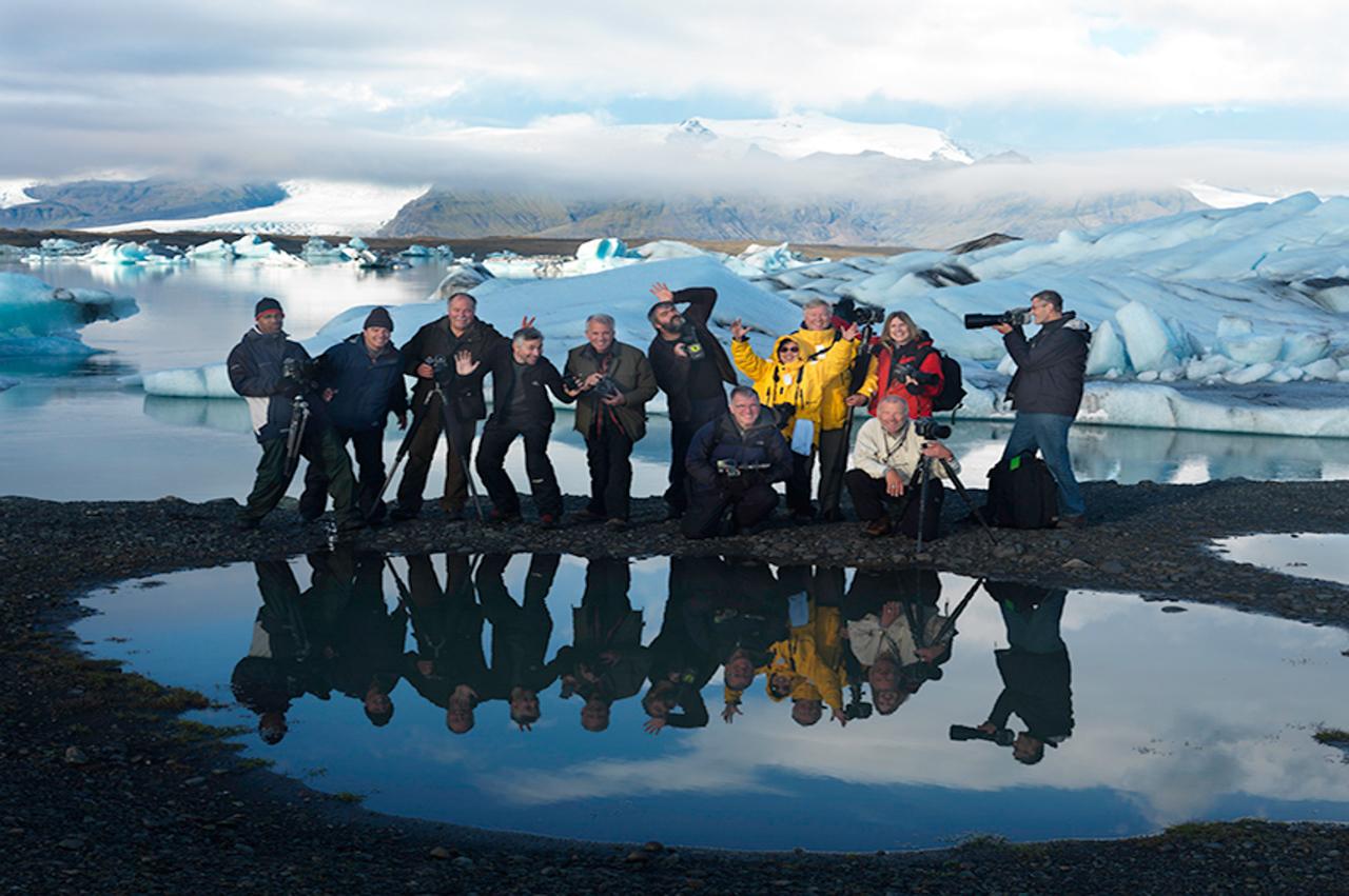 Iceland Workshop 2012