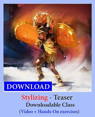 StylizingTeaser