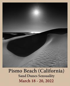 Pismo-Dunes