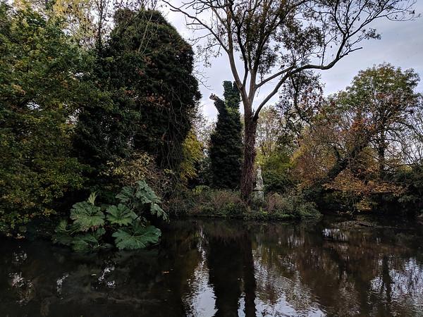 Morden Hall Park - 2018