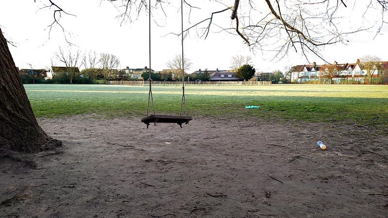 John Innes Recreation Ground