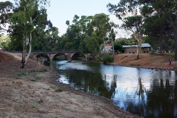 Burra Creek - Burra - South Australia
