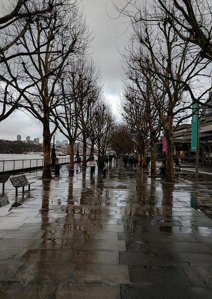Southbank London