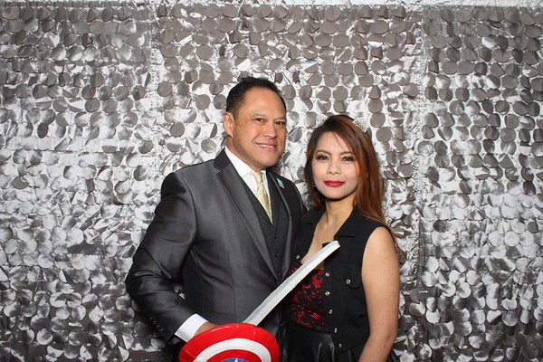 ITU Holiday Party 12.16.17