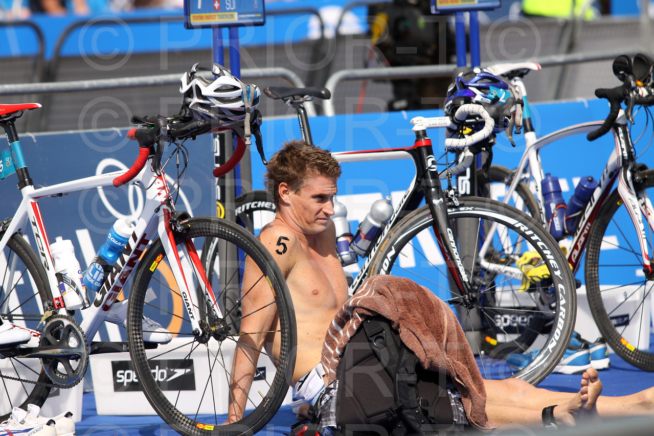 ITU Triathlon World Championships