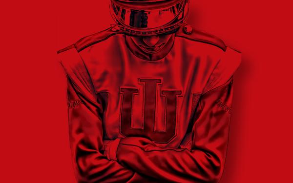 Indiana University 2016-17