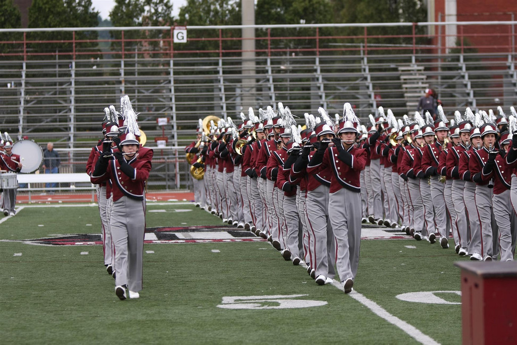 IUP Marching Band 2009-09-12 (79) (Custom)