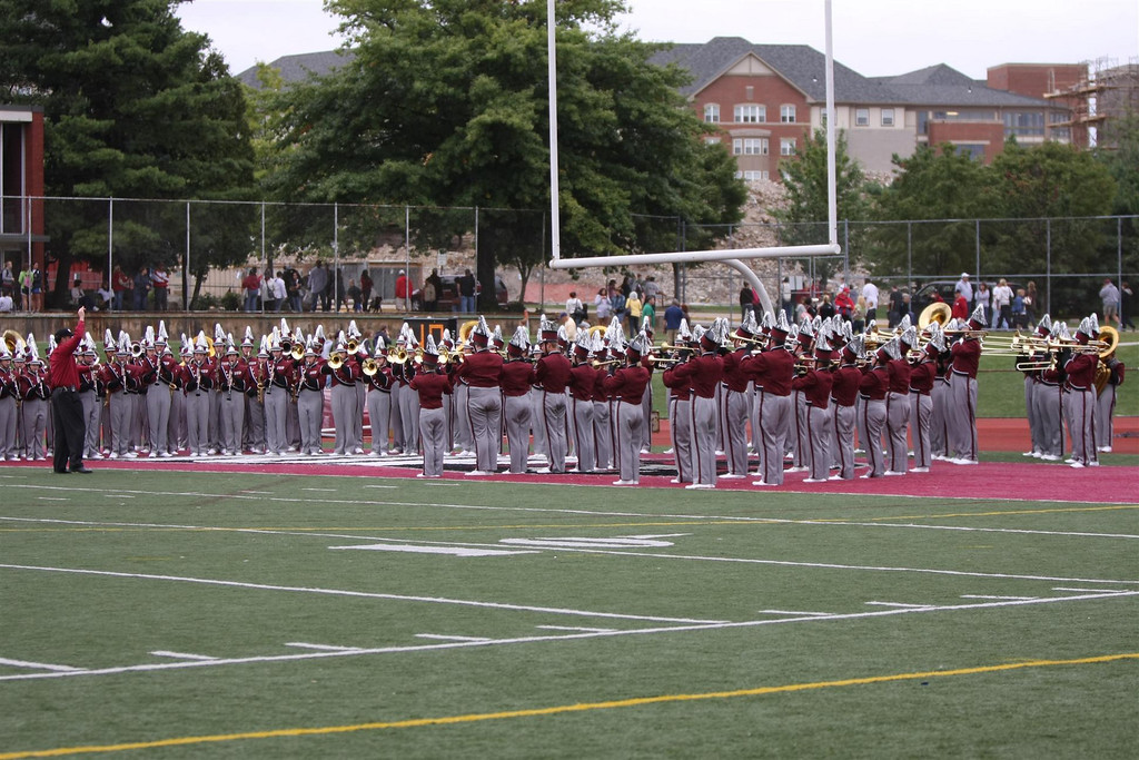 IUP Marching Band 2009-09-12 (93) (Custom)