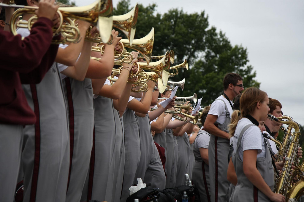 IUP Marching Band 2009-09-12 (124) (Custom)