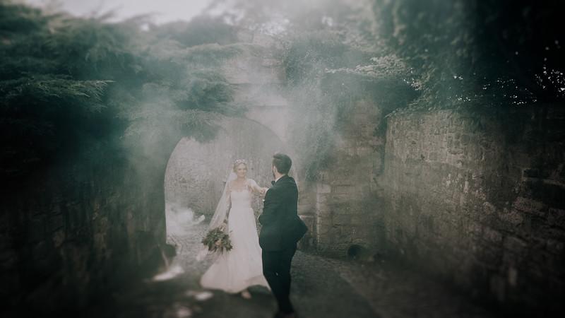 Elopement Wedding in Mana Pools National Park