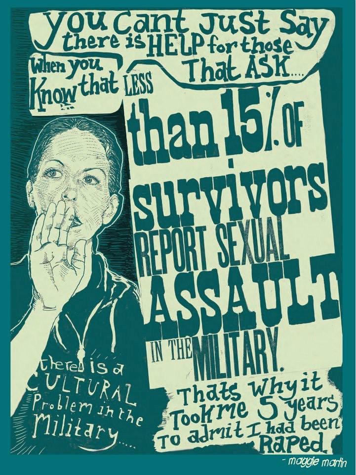 Maggie Martin Poster