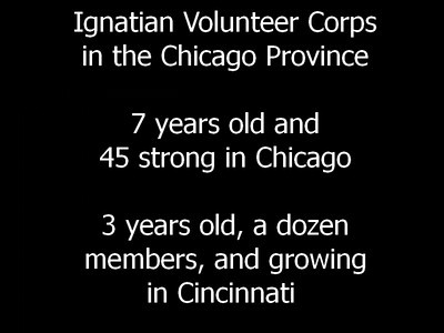 Ignatian Volunteer Corps Slideshow
