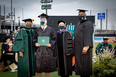 IVY Tech Grad CVP1-30