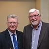 Greg Whelan (President, IWAI), Sam Herraghty (Athlone)