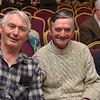 Pat Morrissey (Cruising Club), Eric Herrieven (Cruising Club), Sheila Herragty (Athlone)