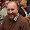 John Dunne (Chairman, Cruising Club)