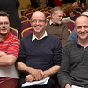 L. Derg Branch members (L to R): Andy Jordan, Fergal Kerney, Brian Willson