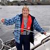 Denise McAuliffe...skipper of Firefly