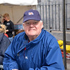 Tony Barry, Cruising Club BBQ Team Manager.