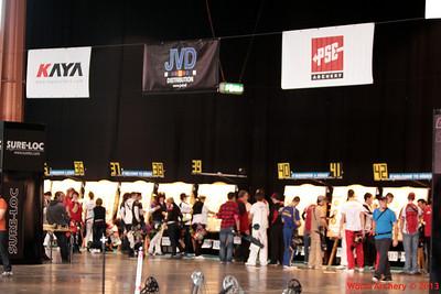 2011 - 2012 NIMES