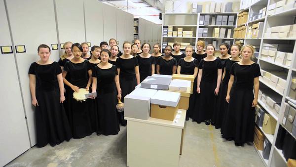 Chorus November 2010