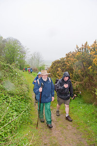 Isle of Wight Walking Festival 2012