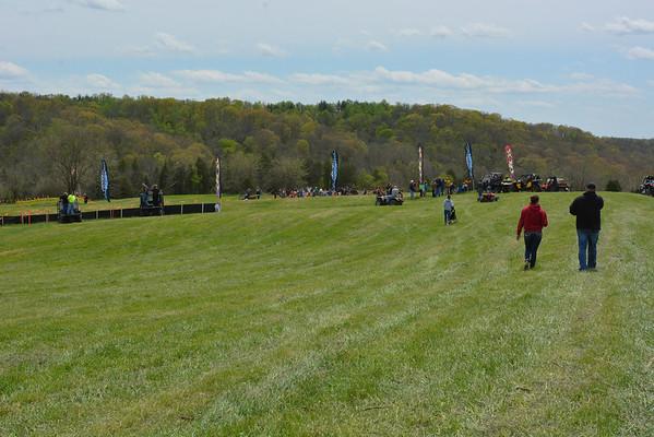 IXCR Micro races