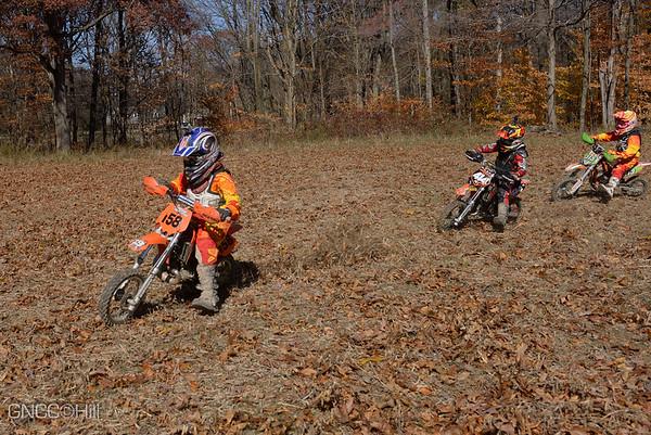 IXCR Rock Run Youth  Bike