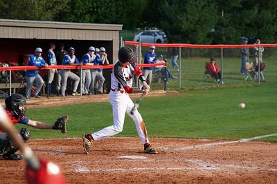 Ian Baseball