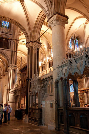 Canterbury Cathedral Retreat