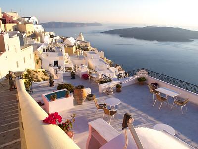 Greece Sailing Trip