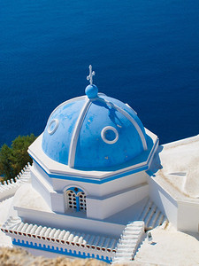 Santorini and Greek Islands