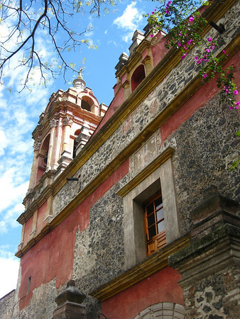 Mexico City 2010