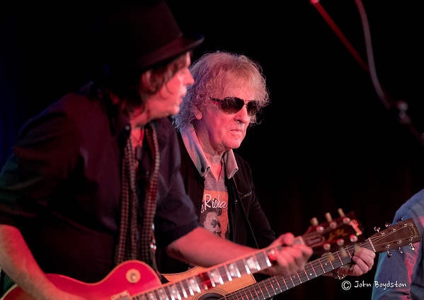 Ian Hunter - City Winery