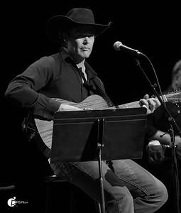 Ian Tyson + Corb Lund | Royal Theatre | Victoria BC