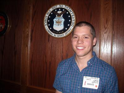 Air Force 2009