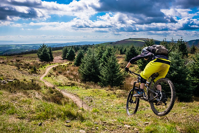Cwmcarn Twrch Trail