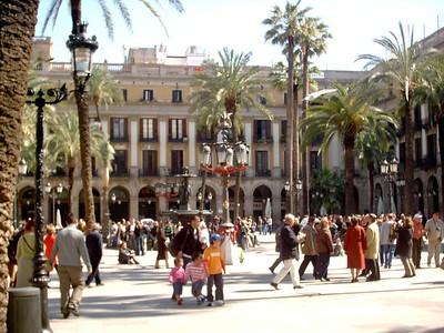 Barcelona Gallery 3